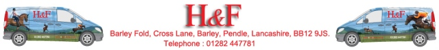 H & F Feeds
